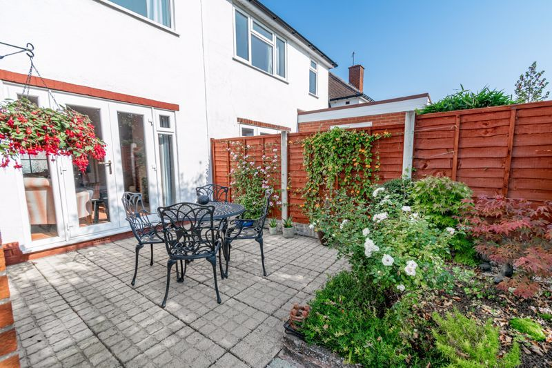 3 bed house for sale in Gilbanks Road 12