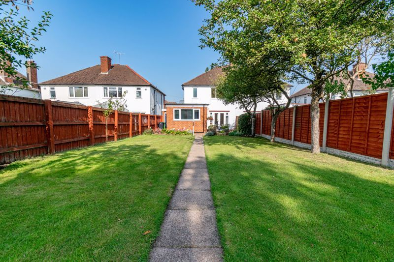 3 bed house for sale in Gilbanks Road  - Property Image 14