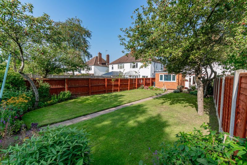 3 bed house for sale in Gilbanks Road  - Property Image 19