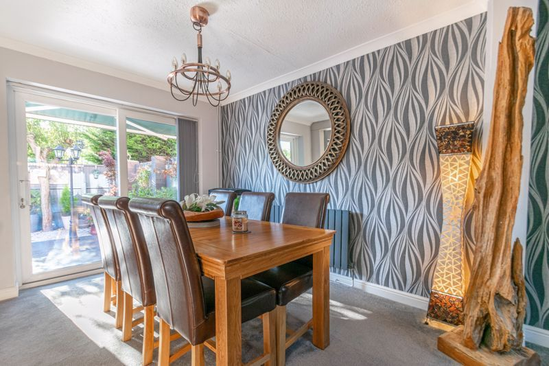 3 bed house for sale in Lassington Close  - Property Image 4