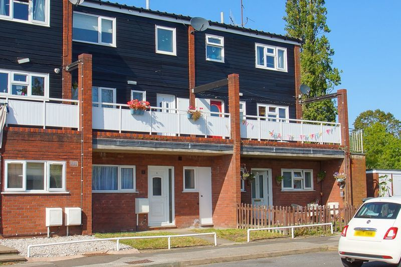 1 bed  for sale in Albert Close 1