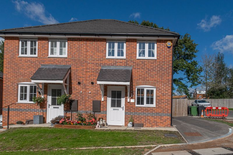 2 bed house for sale in Hopesay Close  - Property Image 1