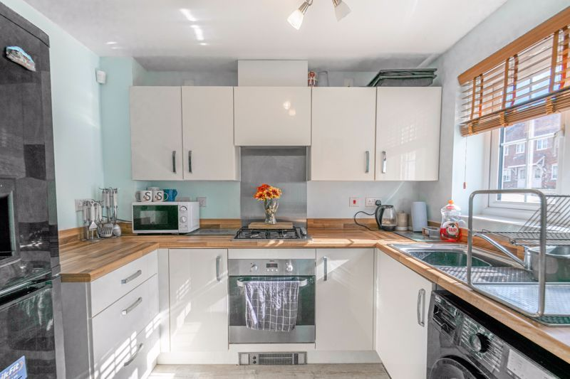 2 bed house for sale in Hopesay Close  - Property Image 2