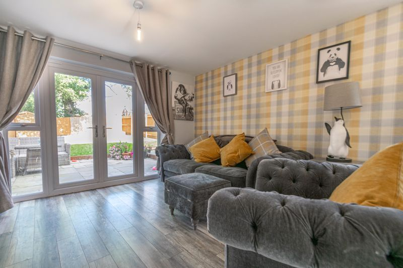 2 bed house for sale in Hopesay Close  - Property Image 3