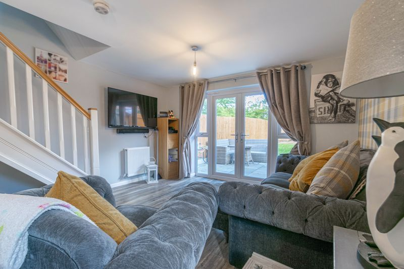 2 bed house for sale in Hopesay Close 4
