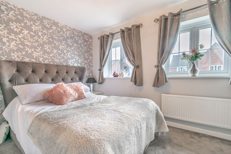 2 bed house for sale in Hopesay Close 5
