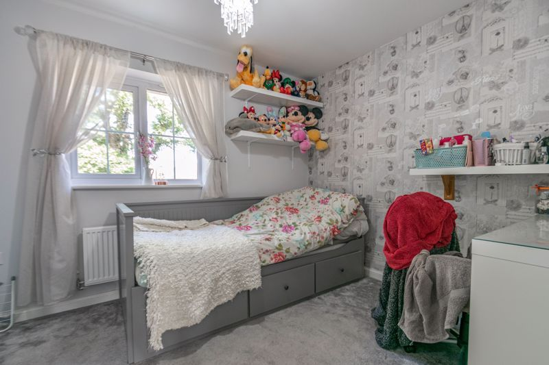 2 bed house for sale in Hopesay Close 6