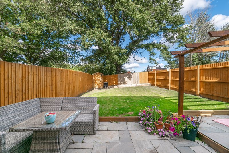 2 bed house for sale in Hopesay Close  - Property Image 9
