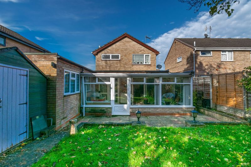 4 bed house for sale in Bodenham Close  - Property Image 14