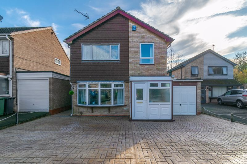4 bed house for sale in Bodenham Close 15