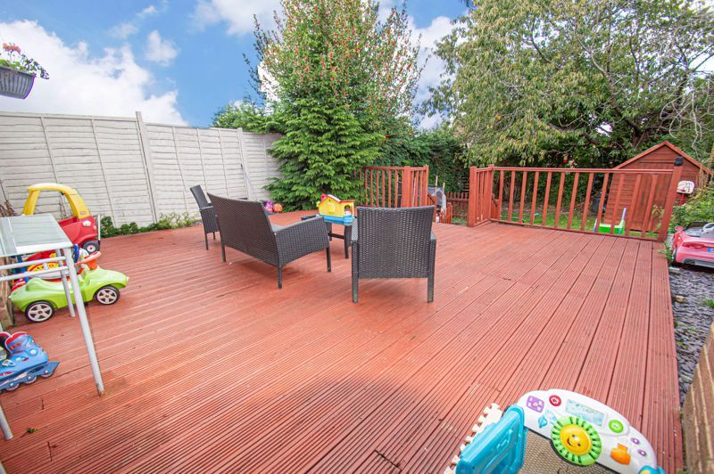 2 bed house for sale in Catherine Close  - Property Image 13