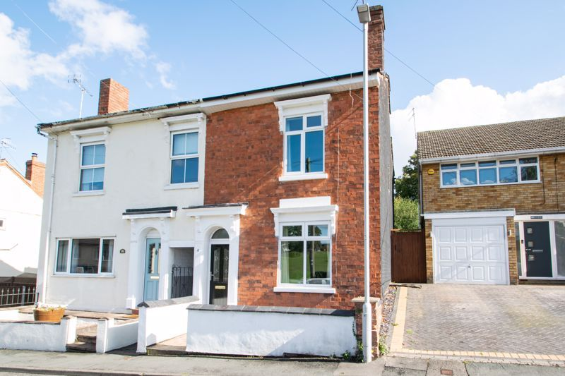 2 bed house for sale in Swan Street - Property Image 1