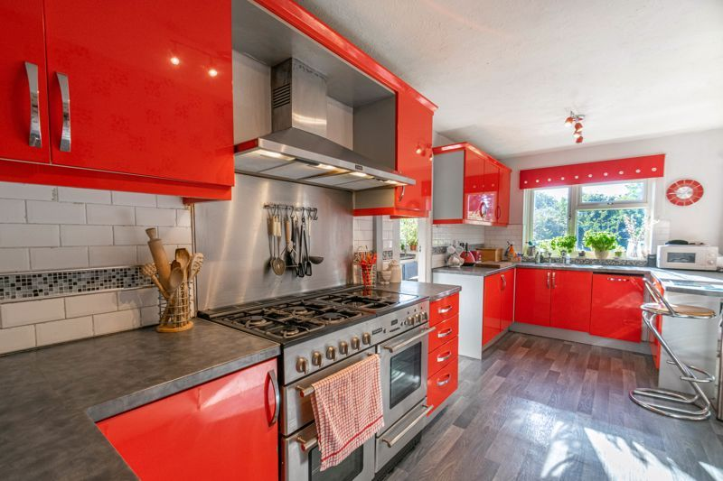 5 bed house for sale in Forge Mill Road  - Property Image 2