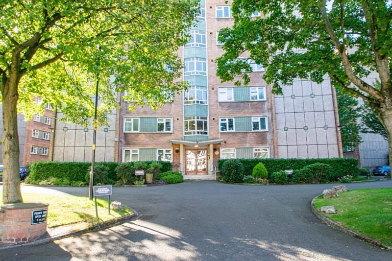 2 bed flat for sale in Melville Road - Property Image 1