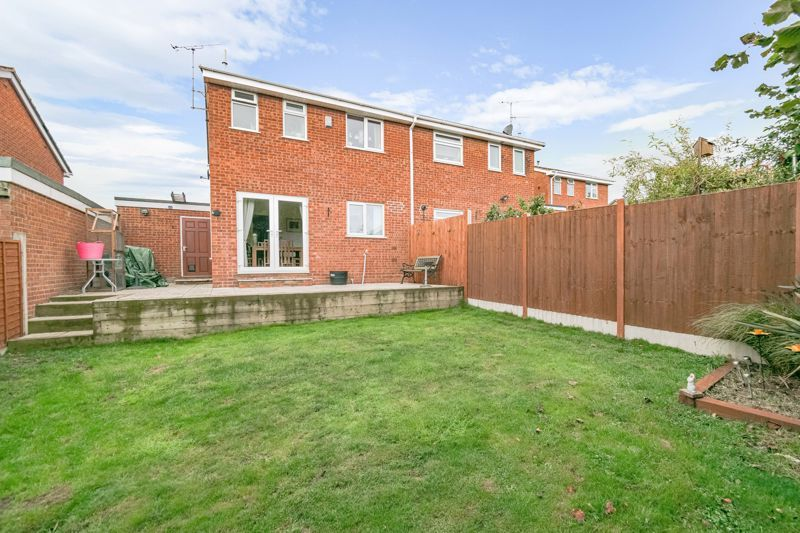 3 bed house for sale in Byland Close  - Property Image 14