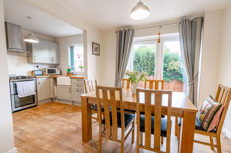 3 bed house for sale in Byland Close  - Property Image 4