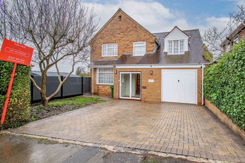 5 bed house for sale in Hazelton Road - Property Image 1