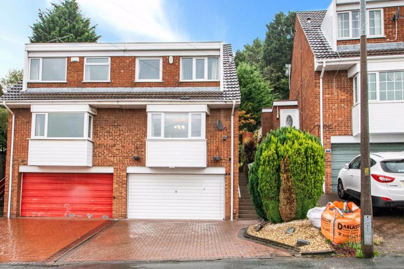 3 bed house for sale in Long Innage 1