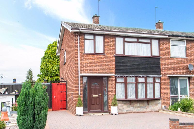 3 bed house for sale in Bertram Close 1