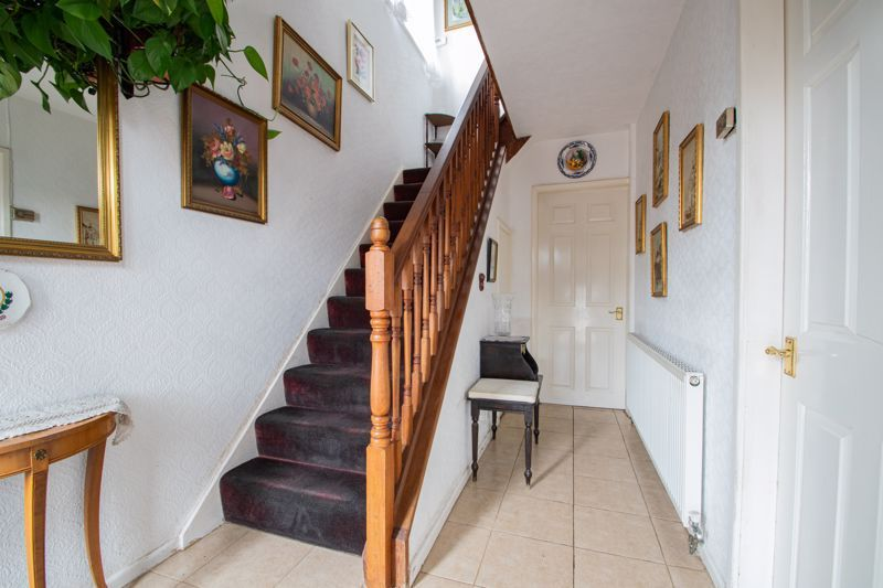 3 bed house for sale in Bertram Close 2