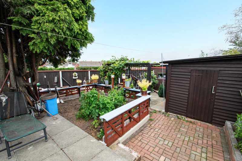 3 bed house for sale in Bertram Close 11
