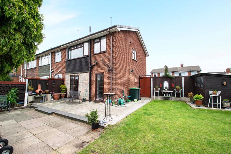 3 bed house for sale in Bertram Close 12