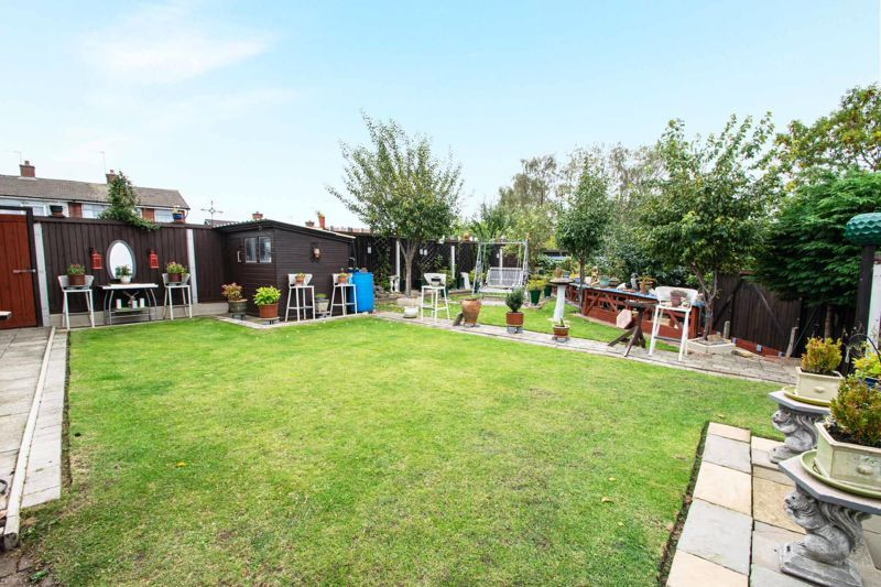 3 bed house for sale in Bertram Close 19