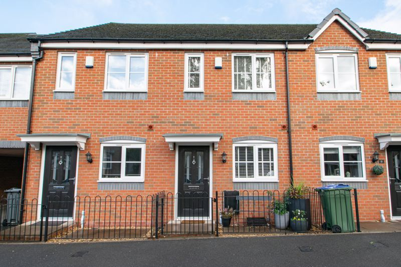 2 bed house for sale in St. Lukes Street 1