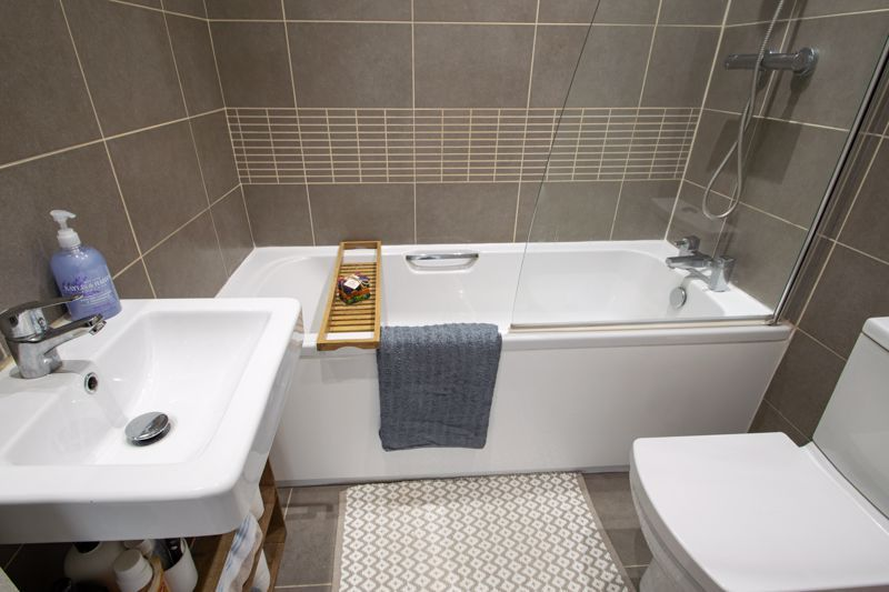2 bed house for sale in St. Lukes Street  - Property Image 11