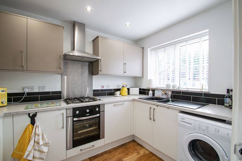 2 bed house for sale in St. Lukes Street  - Property Image 6