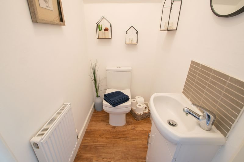 2 bed house for sale in St. Lukes Street  - Property Image 7