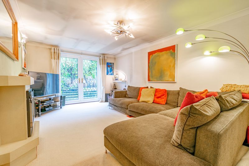 4 bed house for sale in Roman Way  - Property Image 17