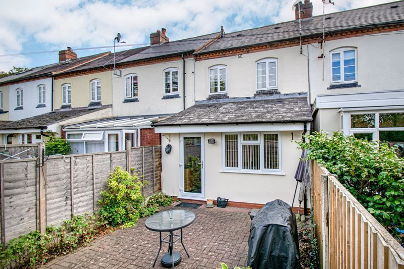 2 bed cottage for sale in Astwood View Cottages, Causeway Meadows 1