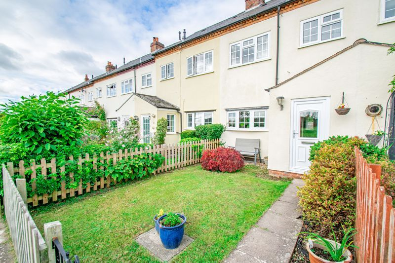 2 bed cottage for sale in Astwood View Cottages, Causeway Meadows 2