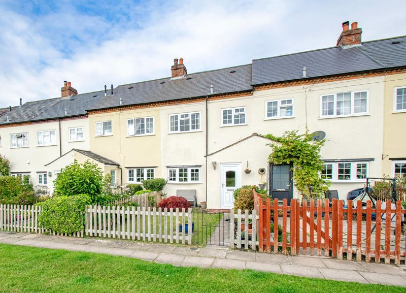 2 bed cottage for sale in Astwood View Cottages, Causeway Meadows 14