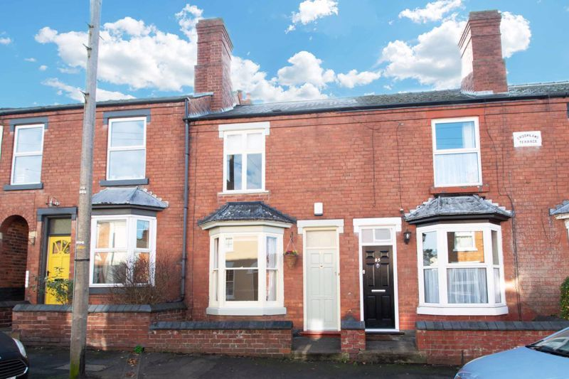2 bed house for sale in Brook Street 1