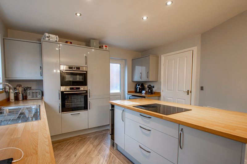 4 bed house for sale in Appletrees Crescent 5