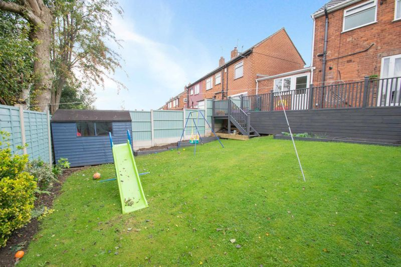 3 bed house for sale in Hillbrow Crescent  - Property Image 18