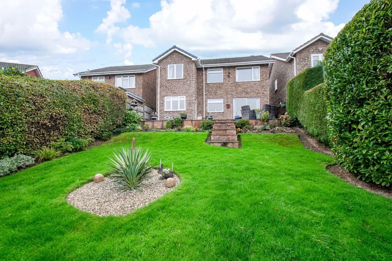 4 bed house for sale in Cumbrian Croft  - Property Image 16