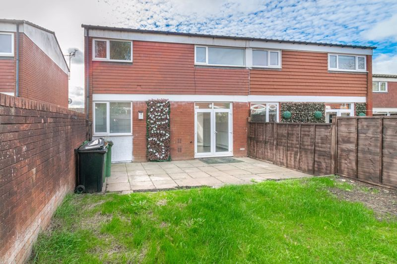 3 bed house for sale in Fulbrook Close  - Property Image 13