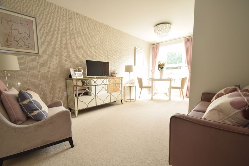 1 bed  to rent in Clive Road 3