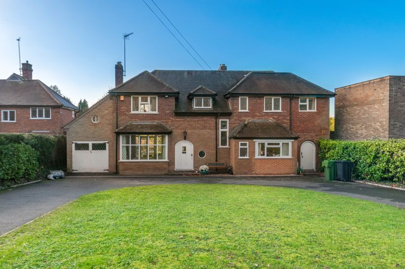 5 bed house for sale in Redditch Road 1