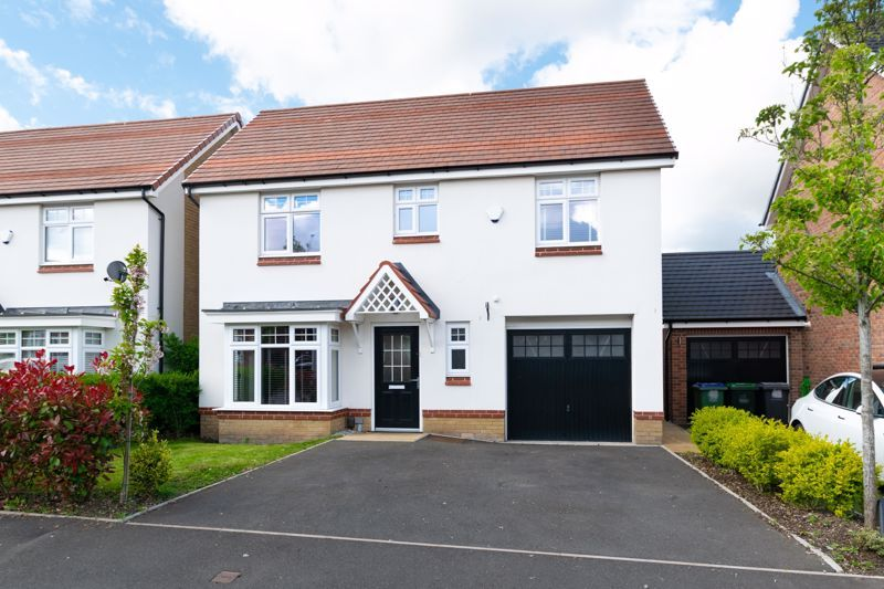 3 bed house for sale in Denby Way  - Property Image 1