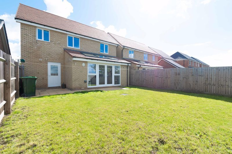 3 bed house for sale in Denby Way 18
