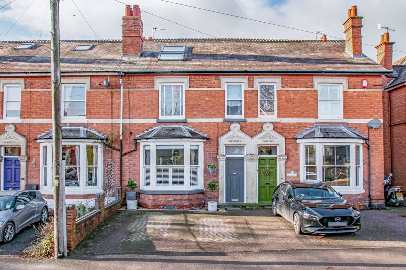 4 bed house for sale in Stourbridge Road 1