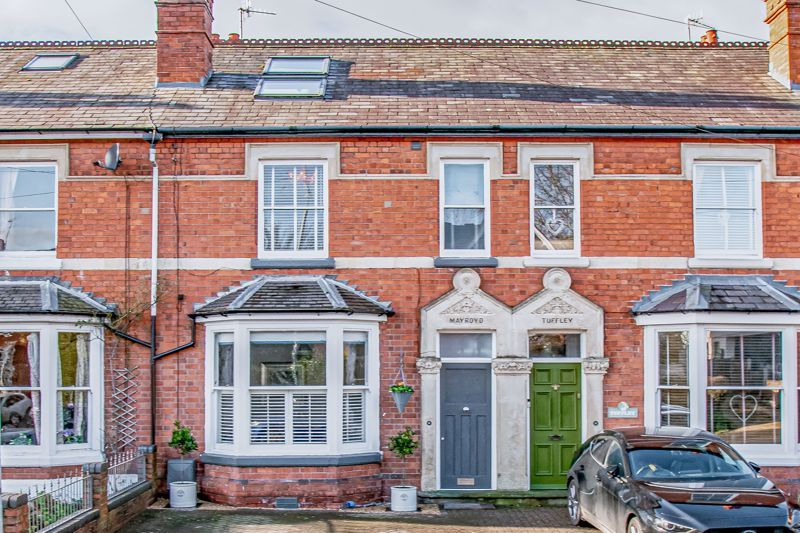 4 bed house for sale in Stourbridge Road 2