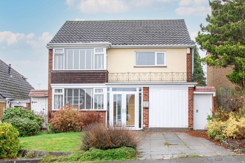 3 bed house for sale in Drew Crescent 1