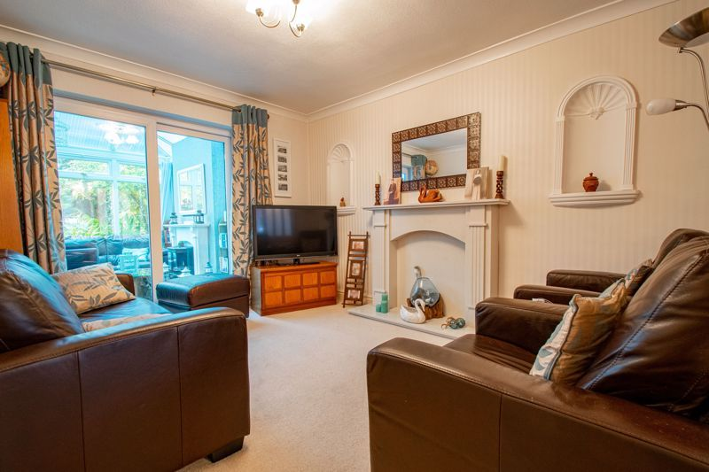 3 bed house for sale in Golden Cross Lane 2