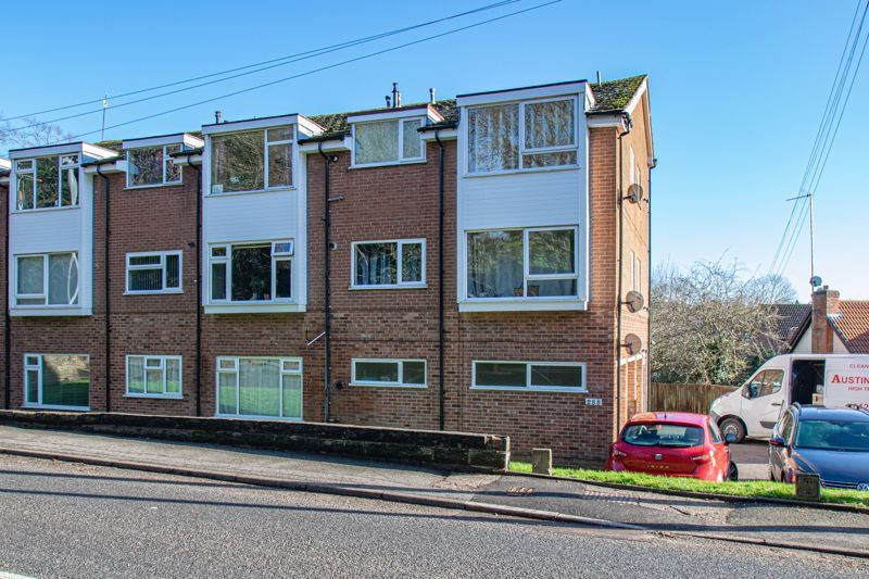 2 bed flat for sale in Stourbridge Road 1