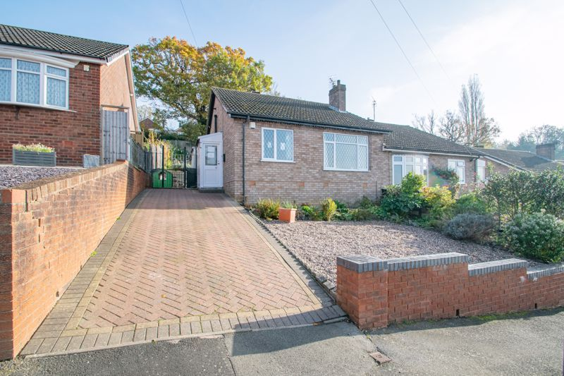 2 bed bungalow for sale in Birchgate - Property Image 1